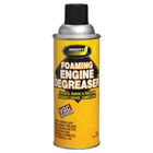Спрей за почистване на двигатели, скоростни кутии, машини, шасита и каросерии